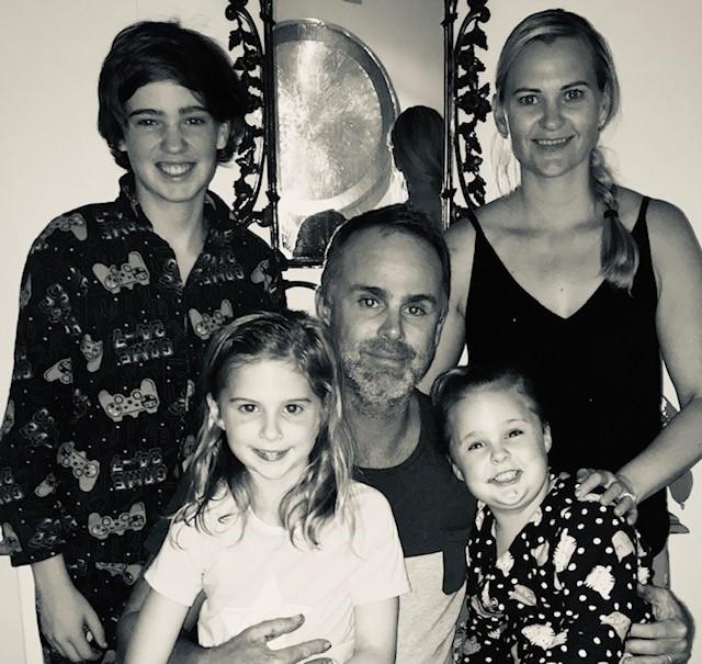 Kerri Family